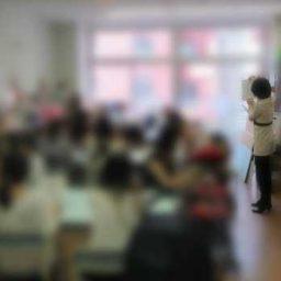 西神田児童センターにて子育て応援♡虫よけアロマスプレー&セルフヘッドケア講座を開催致しました