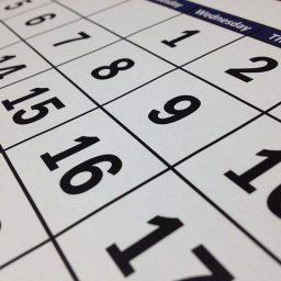 【年末年始】営業日時のお知らせです。今年2019年の年末は、ただの年末ではなく。