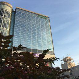 企業さまご依頼による「快眠&ヘッドマッサージ講座」を神奈川県橋本で行いました。