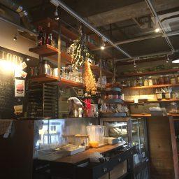 【九段下・在勤者のホンネ】至福のパーフェクト!モーニング・朝ごはん 絶対に外せないカフェ&パン屋さん「FACTORY」