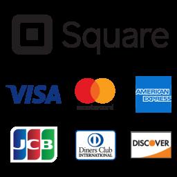 JCBが仲間入りです!クレジットカードのお取り扱い種類が増えました
