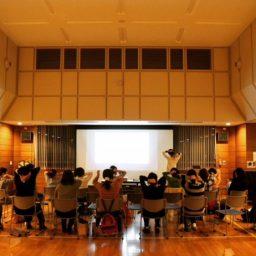 千代田区「快眠への道」5回連続セミナー!定員2倍・40名強のご応募で大盛況いただきました
