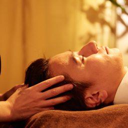 ブレインタッチ®ヘッドマッサージ施術時に、円山カヲリは何を考えているのか?