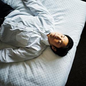 【会員様限定】ご自宅寝室が、眠れるサロンに。